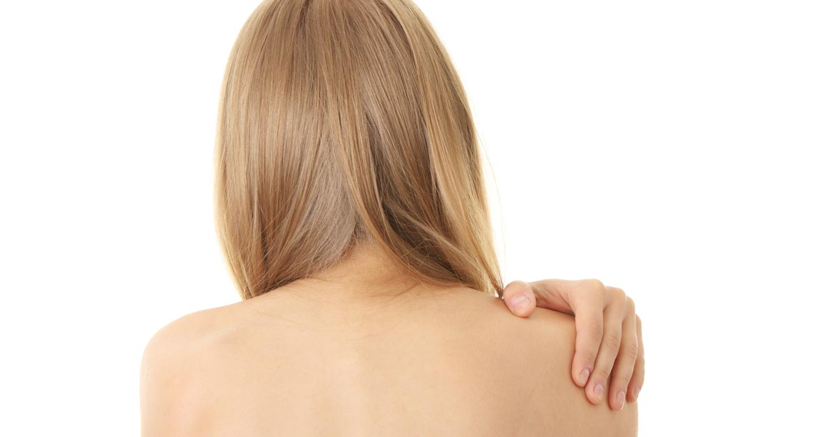 Columbus shoulder pain treatment and recovery