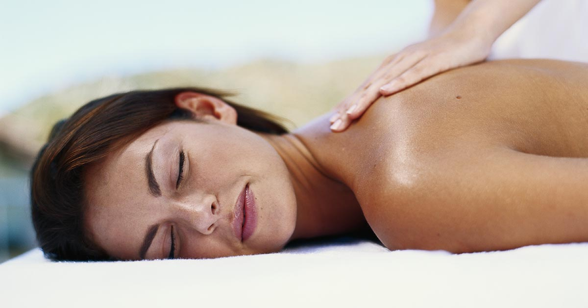 Columbus OH Massage therapy